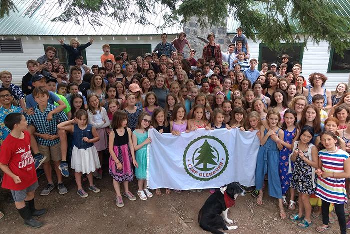 Camp Glenburn