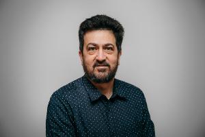 Wael Imdoukh