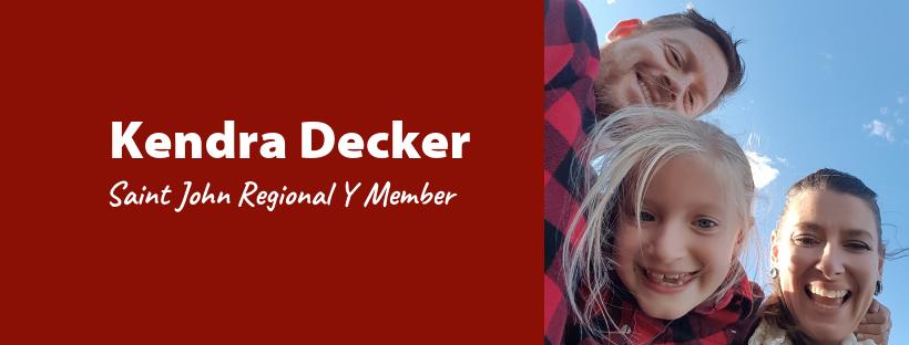 Kendra Decker