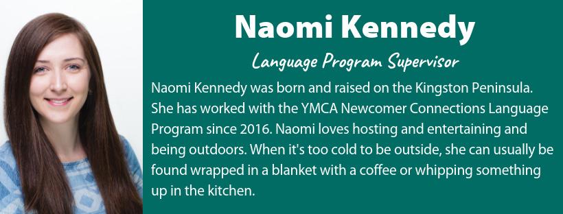 Naomi Kennedy