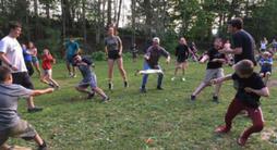 Camp Glenburn All-Camp Programs