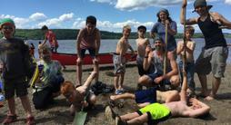 Camp Glenburn Cabins Activities