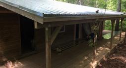Glenburn CIT Cabins
