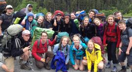 Camp Glenburn C.I.T. (8-Weeks)