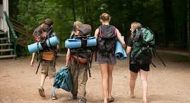 Camp Glenburn The (Free) Web Way