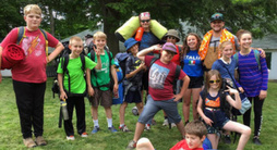 Camp Glenburn Junior Explorer (12-Nights)