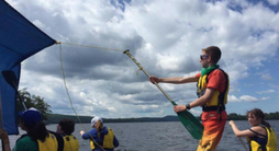 Camp Glenburn Leadership Canoe (12-Nights)