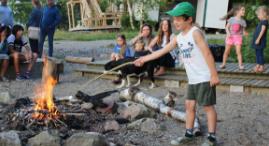 Camp Glenburn Little Voyagers (2-Nights)