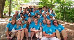 camp glenburn staff