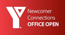 Newcomer Connections Office Open