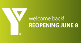 Welcome Back! Reopening June 8