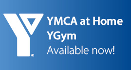 YMCA at Home TGym