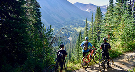 Webinar: Outdoor Activities Workshop with River and Trail